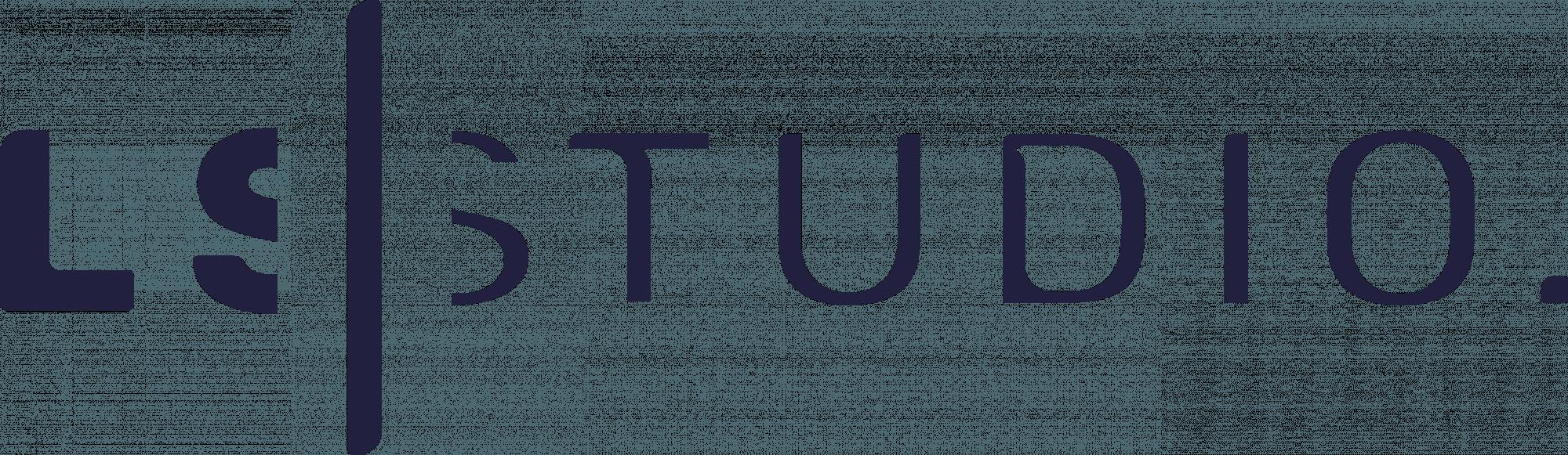 logo ls studio architecte d'intérieur vannes