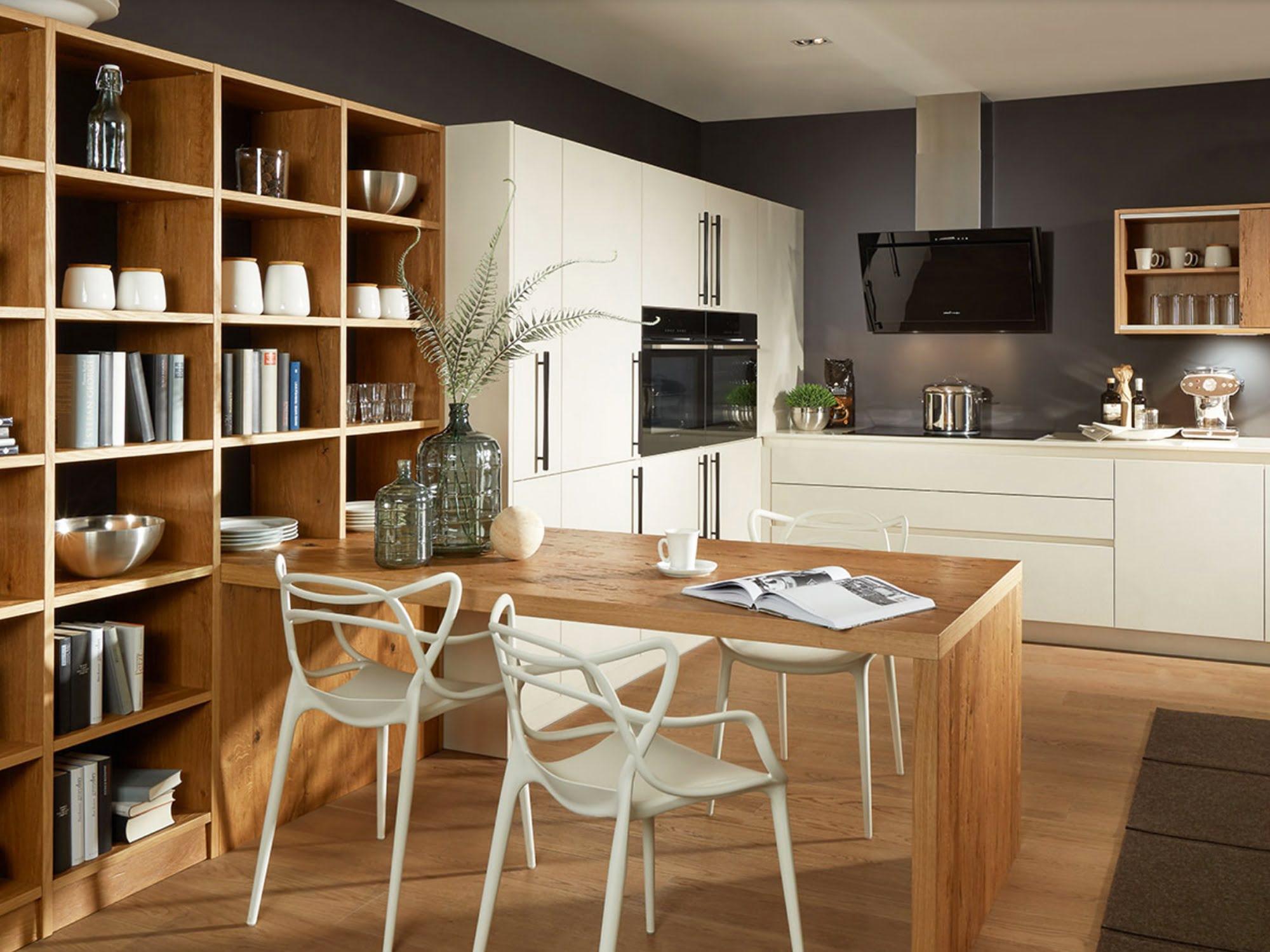 cuisine beeck kutchen particulier ls studio architecte intérieur vannes