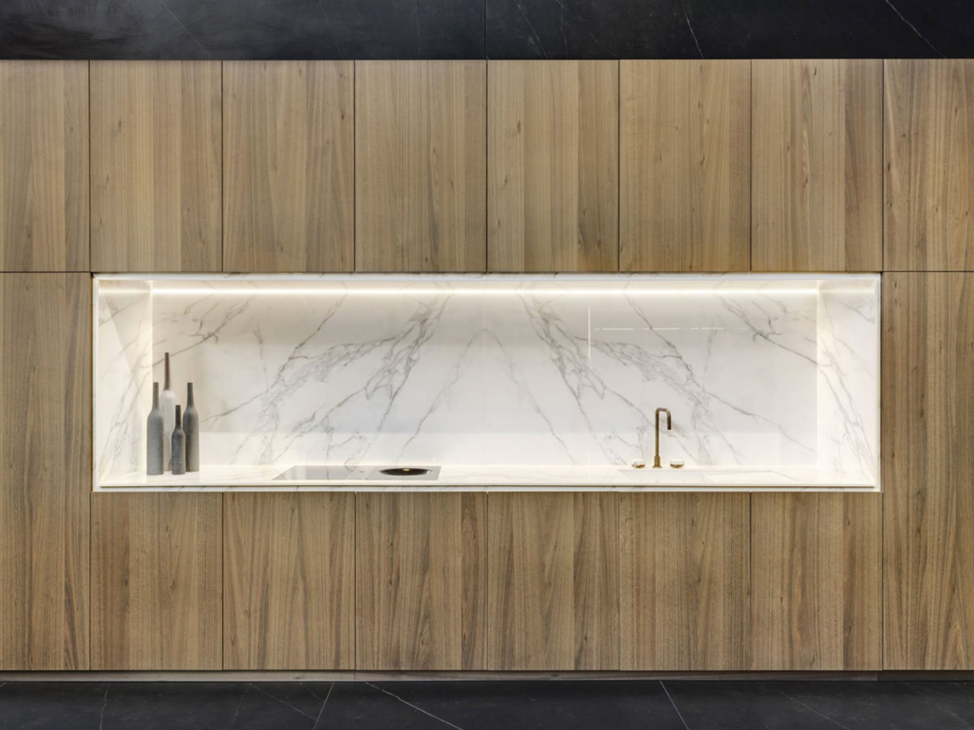 PLAN DE TRAVAIL NEOLITH ls studio architecte intérieur vannes