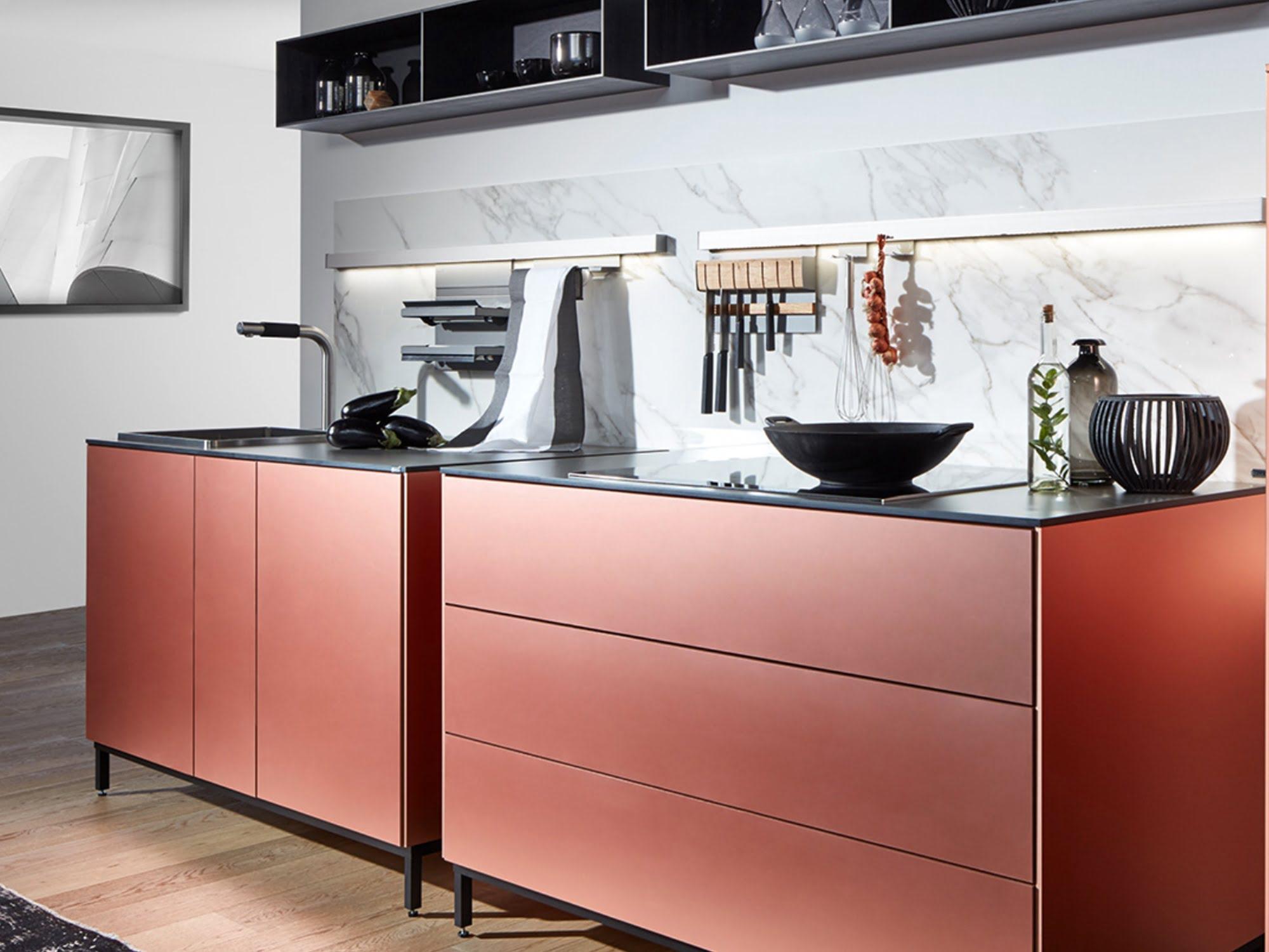 projet cuisine de professionnel ls studio architecte intérieur vannes