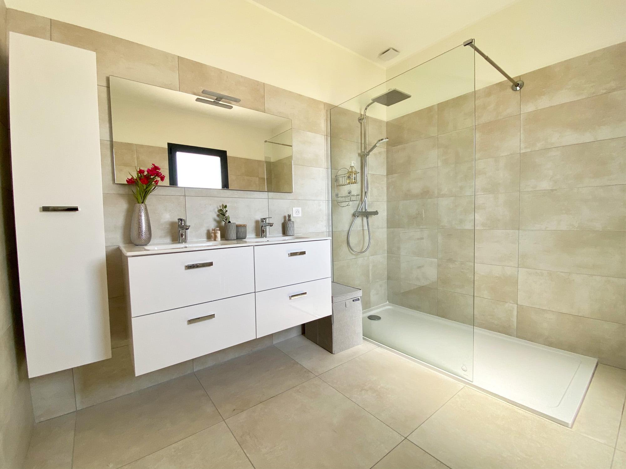 salle de bain suite parentale villa corse ls studio architecte intérieur vannes